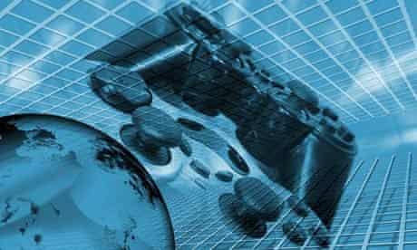 Computer gaming abstract