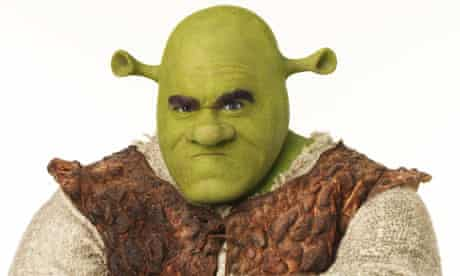 The Shrek Virus Have Pity For The Pretty Tanya Gold Opinion The Guardian