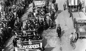 General Strike, 1926