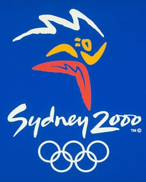 Century Olympic posters: 2000 Sydney Olympic Games