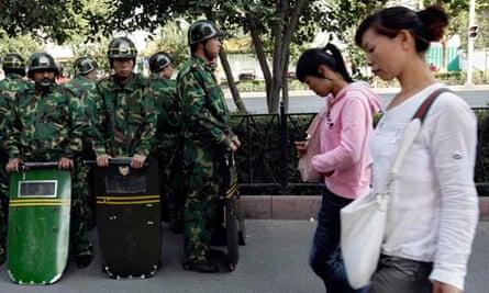 Chinese womenrights