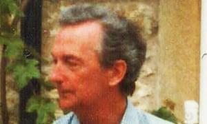 Geoffrey Squire