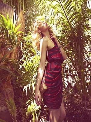 Fashion: Summer glam: Fashion: Summer glam