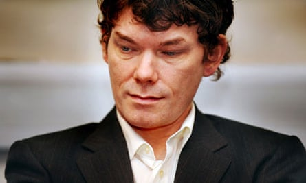 Gary McKinnon is fighting extradition to America
