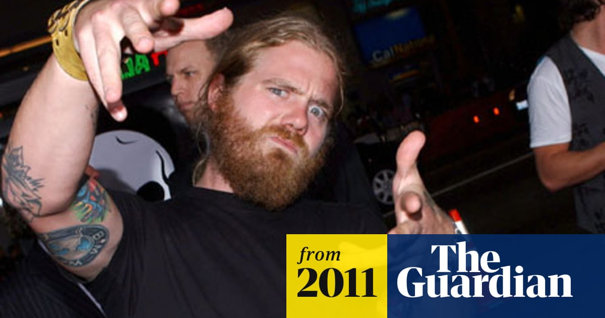 Ryan Dunn Died From Impact And Heat Of Crash Says Coroner Pennsylvania The Guardian