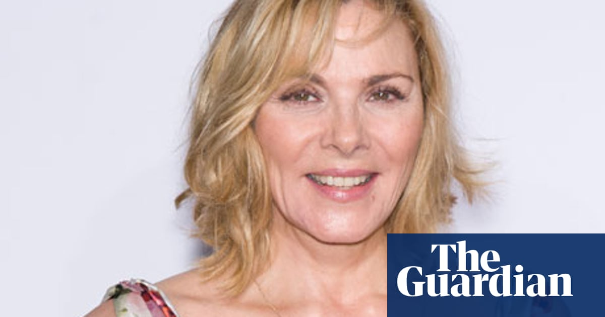 Kim Cattrall You Can Take The Girl Out Of Liverpool Interview Culture The Guardian