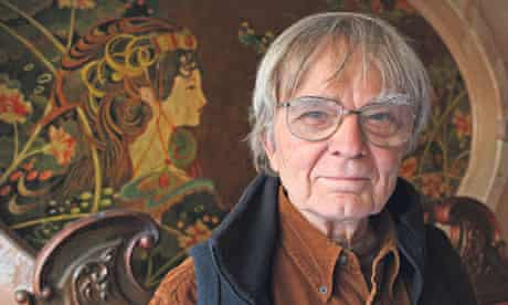 Robert Coover: a life in writing | Robert Coover | The Guardian