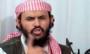Al-Qaida's Yemeni branch commander Qassim al-Raimi
