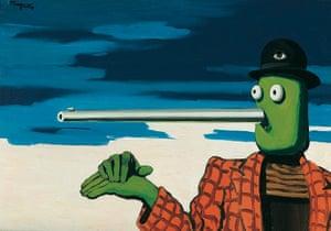 Magritte 2: Magritte 2