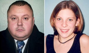 Milly Dowler and Levi Bellfield