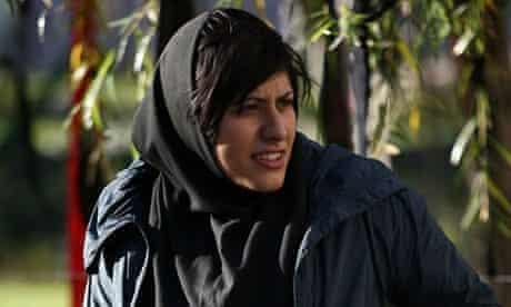 Maryam Majd