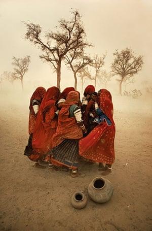 Steve McCurry : Steve McCurry