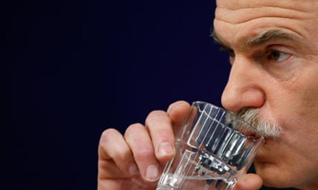 Greece's PM Papandreou