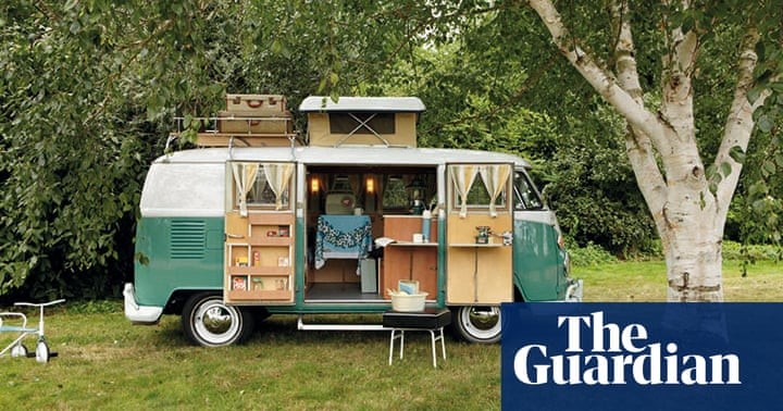 Classic campervans - in pictures | Travel | The Guardian