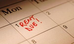 private landlords shun LHA tenants