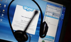 Skype: net neutrality