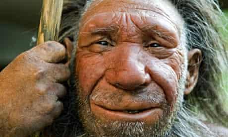 Neanderthal Museum, Mettman, Germany