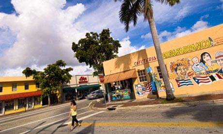 Little Havana Restaurant Miami Beach