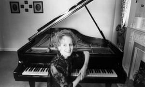 Marguerite Wolff