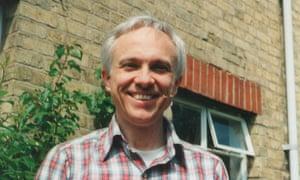 Daniel Quillen