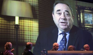 Scottish National Party Conference 2010