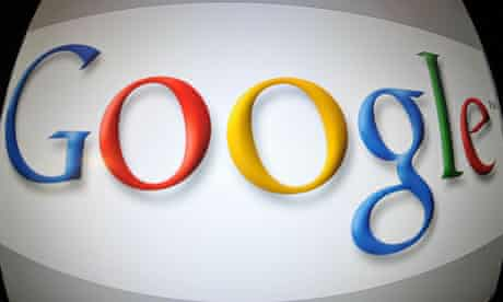google corp logo