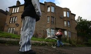 children poverty britain
