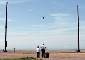 Folkestone Triennial: Out of Tune by A K Dolven