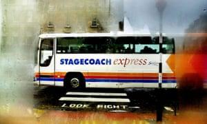 CITY Stagecoach 3