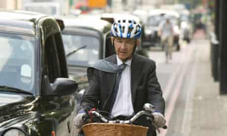 cyclist-london