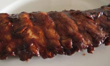 River Cottage ribs