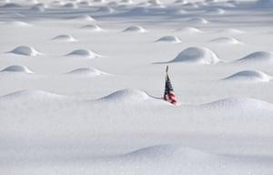 2010 extreme weather: Snowmageddon