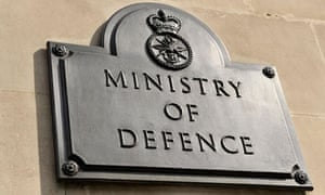 A plan for attack ... the Ministry of Defence is poised for sweeping reforms