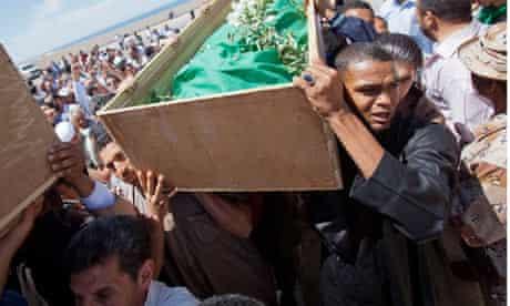 clerics killed in Nato airstrike