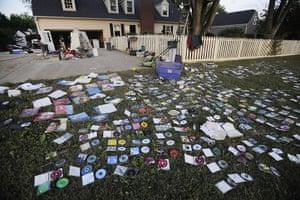 2010 Extreme Weather: Massive Storms Wreak Havoc On Nashville
