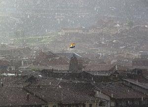 Been there June: Cusco, Peru