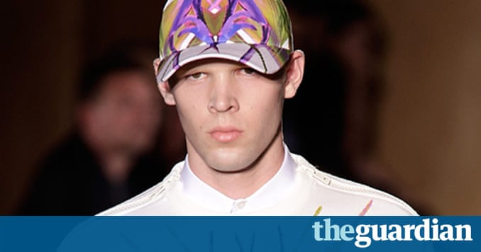 letter format examples s fashion week the hats in pictures fashion 22833 | Givenchy Paris Fashion We 002