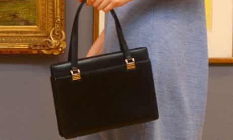 Thatcher's bag II