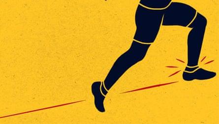 Exercise tips: running