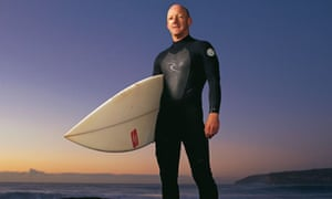 69189a277b8050 Senior surfers on a roll | Malcolm Knox | Life and style | The Guardian