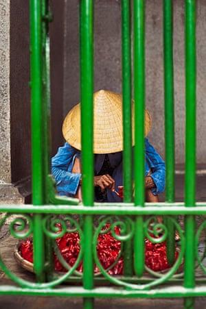 been there june: Temple, Vietnam