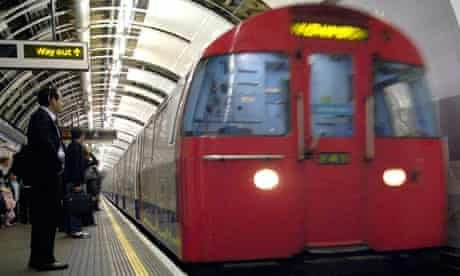 Labour has condemned the rise in London Underground delays as 'shocking'