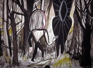 Exhibitionist 0406: Emma Talbot