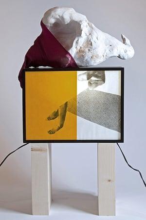 Exhibitionist 0406: Samantha Donnelly