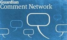 Guardian Comment Network logo