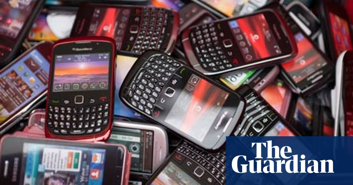 How the smartphone is killing the PC | Smartphones | The Guardian