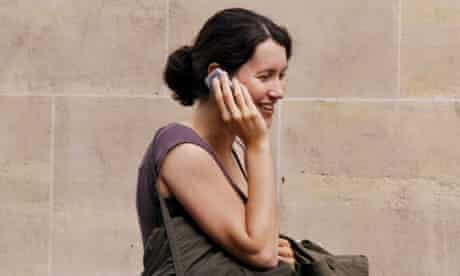 mobile phone health risk