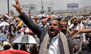 Yemen violence
