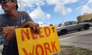 National Unemployment Rate Rises To 9.1 Percent