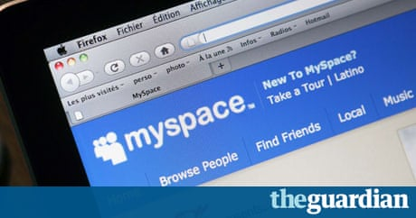 Myspace Sold For M In Spectacular Fall From Bn Heyday - After selling myspace for 580 million heres what its founder is doing now